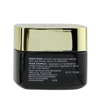 Age Perfect Cell Renewal - Skin Renewing Night Cream Moisturizer - For Mature, Dull Skin  48g/1.7oz
