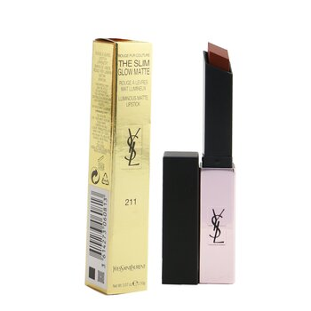 Rouge Pur Couture The Slim Glow Matte  2.1g/0.07oz