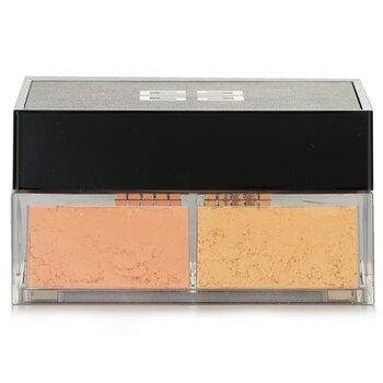 Prisme Libre Mat Finish & Enhanced Radiance Loose Powder 4 In 1 Harmony  4x3g/0.105oz