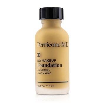 No Makeup Foundation SPF 20  30ml/1oz