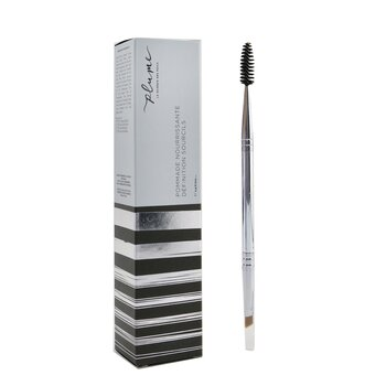 Nourish & Define Brow Pomade (With Dual Ended Brush)  4g/0.14oz
