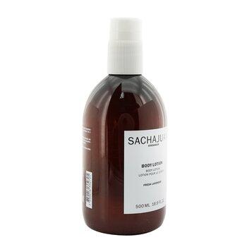 Body Lotion - Fresh Lavender  500ml/16.9oz