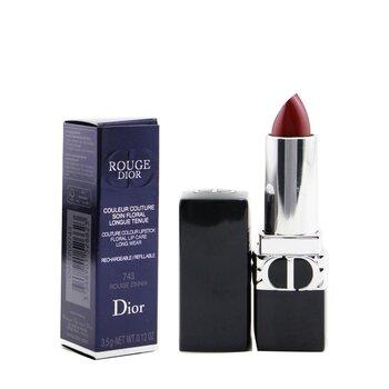 Rouge Dior Couture Colour Refillable Lipstick  3.5g/0.12oz