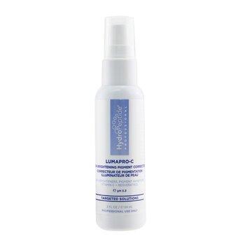 LumaPro-C Skin Brightening Pigment Corrector (Salon Size)  59ml/2oz