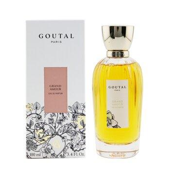 Grand Amour Eau de Parfum Spray  100ml/3.4oz