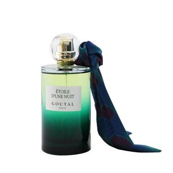 Etoile D'Une Nuit Eau De Parfum Spray  100ml/3.4oz