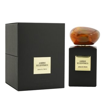 Prive Ambre Eccentrico Eau De Parfum Spray  50ml/1.7oz