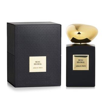 Prive Musc Shamal Eau De Parfum Intense Spray  50ml/1.7oz