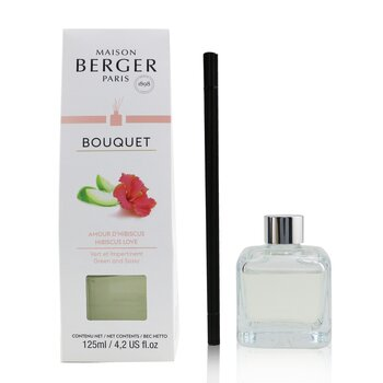 Cube Scented Bouquet - Hibiscus Love  125ml/4.2oz