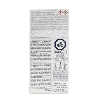 Clarity Grey Pre-Filled Reed Diffuser - Fresh Wood  115ml/3.8oz
