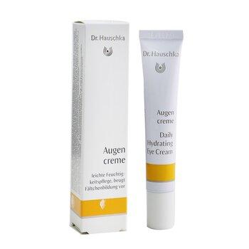 Daily Hydrating Eye Cream (Exp. Date: 08/2021)  12.5ml/0.4oz