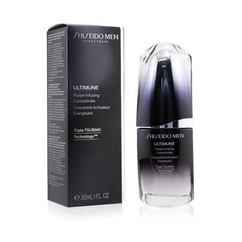 Men Ultimune Power Infusing Concentrate  30ml/1oz