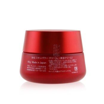 Skinpower Cream  80g/2.7oz