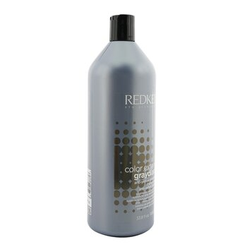Color Extend Graydiant Anti-Yellow Shampoo (For Gray and Silver Hair)  1000ml/33.8oz
