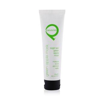 Radiance Bright Skin Green Apple Mask (Salon Size)  100g/3.4oz