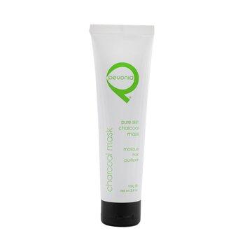 Radiance Pure Skin Charcoal Mask (Salon Size)  100g/3.4oz