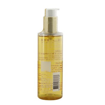 Total Cleansing Oil with Alpine Golden Gentian & Lemon Balm Extracts (All Waterproof Make-up)  150ml/5oz