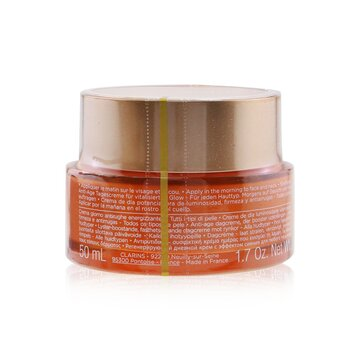 Extra-Firming Energy Radiance-Boosting, Wrinkle-Control Day Cream  50ml/1.7oz