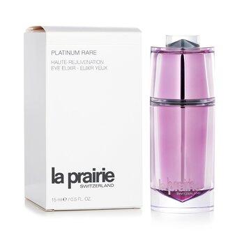 Platinum Rare Haute-Rejuvenation Eye Elixir  15ml/0.5oz