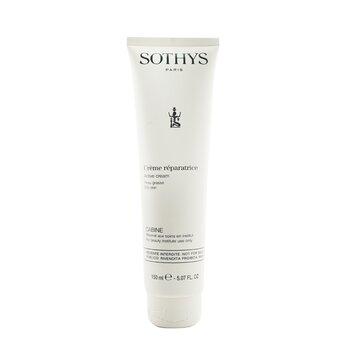 Active Cream - For Oily Skin (Salon Size)  150ml/5.07oz