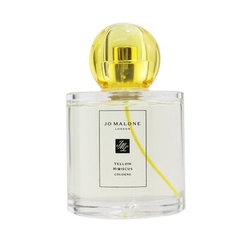 Yellow Hibiscus Cologne Spray (Limited Edition Originally Without Box)  100ml/3.4oz