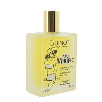 Mirific Skin Freshness Body Mist  100ml/3.3oz