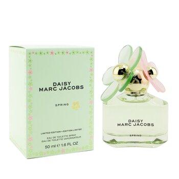 Daisy Spring Eau De Toilette Spray  50ml/1.7oz