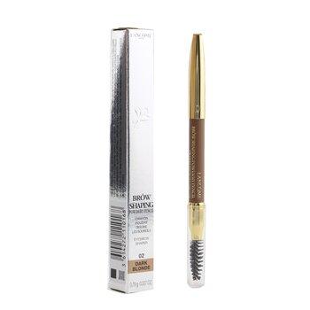 Brow Shaping Powdery Pencil (US Version)  0.79g/0.027oz
