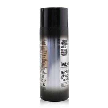 Brightening Blonde Conditioner (Infuses Moisture and Nurtures, Brightens Colour For Glistening Blonde Tones)  200ml/6.8oz