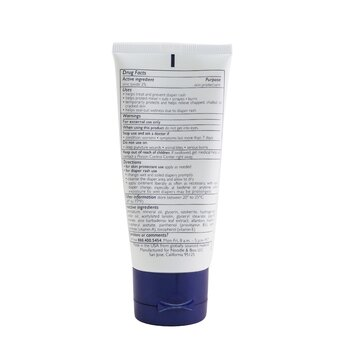 Ultimate Ointment - Fragrance Free For Diaper Rash & Chapped, Chafed Or Cracked Skin  56.7g/2oz