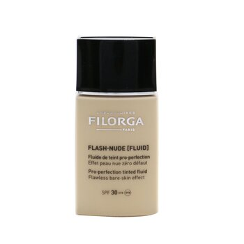 Flash Nude Fluid Pro Perfection Tinted Fluid SPF 30  30ml/1oz