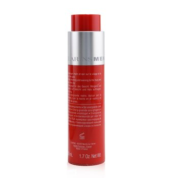 Men Energizing Gel With Red Ginseng Extract  50ml/1.7oz