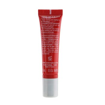 Men Energizing Eye Gel With Red Ginseng Extract  15ml/0.5oz