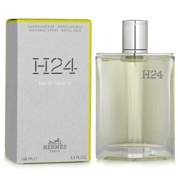H24 Eau De Toilette Spray 100ml/3.3oz