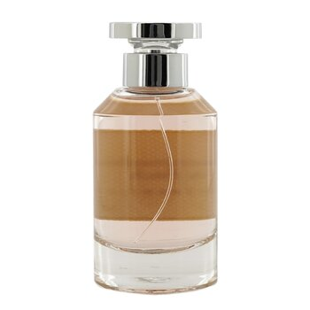 Authentic Eau De Parfum Spray  100ml/3.4oz