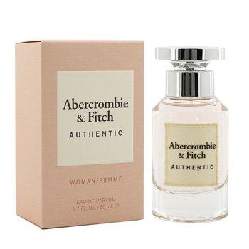 Authentic Eau De Parfum Spray  50ml/1.7oz
