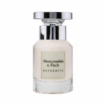 Authentic Eau De Parfum Spray  30ml/1oz