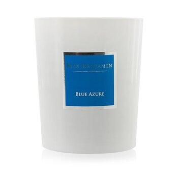 Candle - Blue Azure  190g/6.5oz