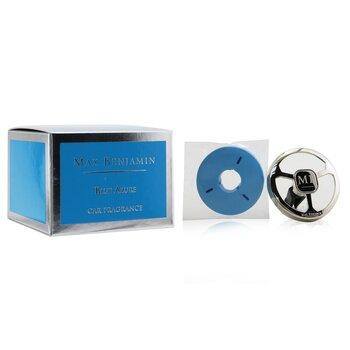 Car Fragrance - Blue Azure  1pc