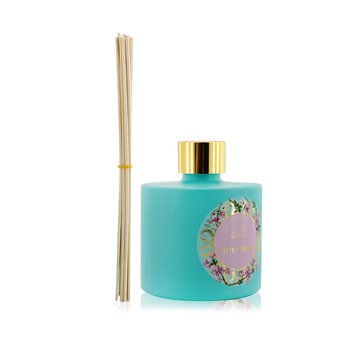 Amalfi Diffuser - Fiori Rosa (Unboxed)  150ml/4.95oz