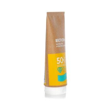 Waterlover Hydrating Sun Milk SPF 50  200ml/6.76oz