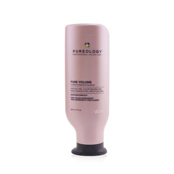 Pure Volume Conditioner (For Flat, Fine, Color-Treated Hair)  266ml/9oz