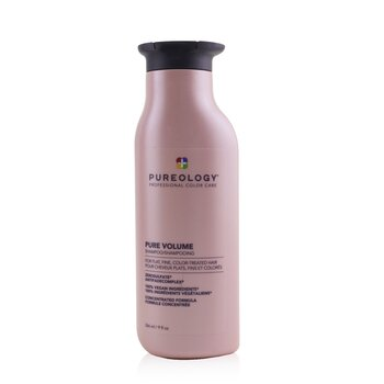 Pure Volume Shampoo (For Flat, Fine, Color-Treated Hair)  266ml/9oz