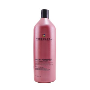 Smooth Perfection Conditioner (For Frizz-Prone, Color-Treated Hair)  1000ml/33.8oz