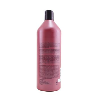 Smooth Perfection Shampoo (For Frizz-Prone, Color-Treated Hair)  1000ml/33.8oz
