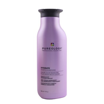 Hydrate Shampoo (For Dry, Colour-Treated Hair)  266ml/9oz
