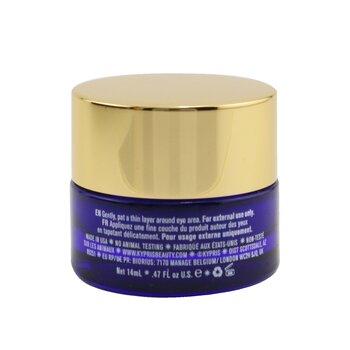 Ad Astra Nighttime Eye Cream Emulsion  14ml/0.47oz
