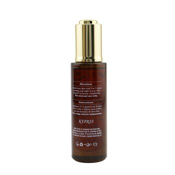 Beauty Elixir I - Rich Beauty Oil With Bioidentical Antioxidant Complex (With 1000 Roses)  47ml/1.59oz