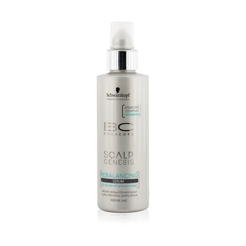 BC Bonacure Scalp Genesis Rebalancing Serum - For Dandruff-Prone Scalps (Exp. Date: 07/2021)  100ml/3.4oz