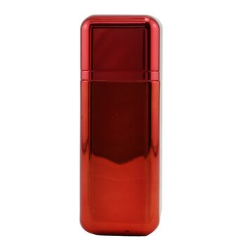 212 VIP Red Black Eau De Parfum Spray  100ml/3.4oz